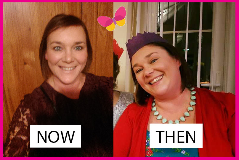 2016 Secret Slimmer Diaries – 'I am fitter, faster, healthier and so much happier' – How the plan has turned Jennie's life around in a year!
