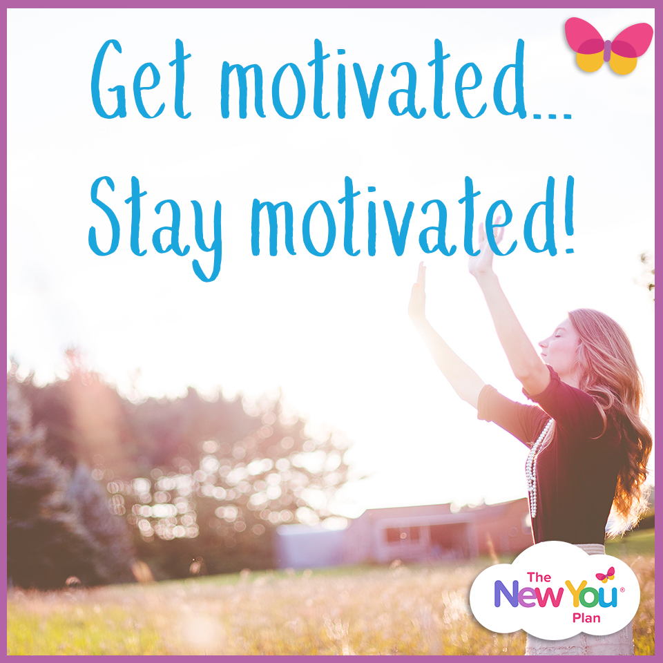The BEST 7 Questions To Get You Motivated & STAY Motivated!
