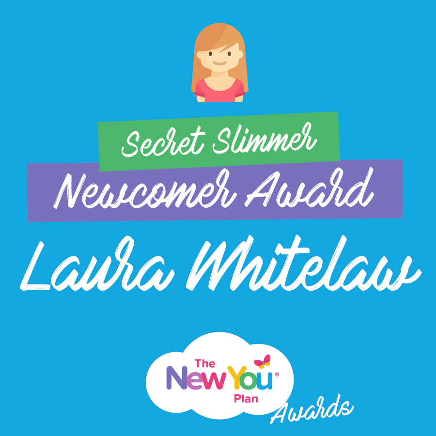 New You Awards 2016 – Best Newcomer- Laura Whitelaw