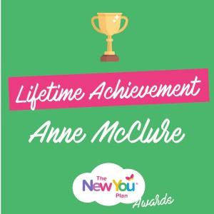 New You Awards 2016 – Lifetime Achievement Award – Anne's Story