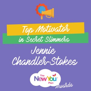 New You Awards 2016 – Top Motivator of the Year – Jennie's Story