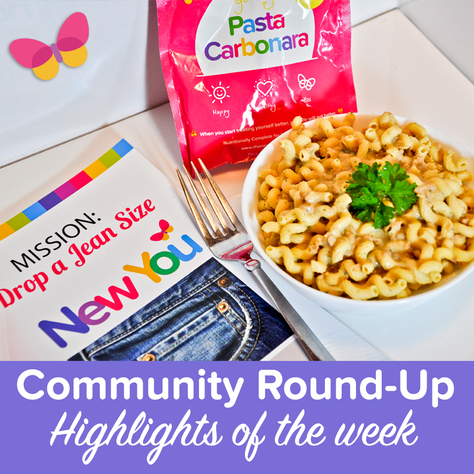 New You Plan Community Round-up: This week's highlights