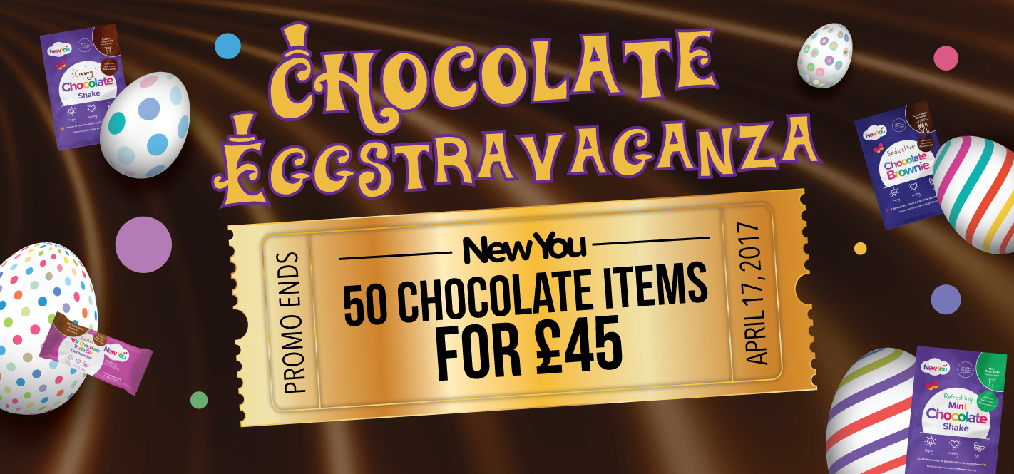 Chocolate Eggstravaganza