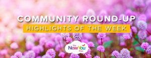New You Community Highlights