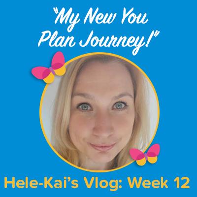 Hele 12 Week TFR Journey