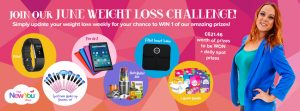 VLCD WEIGHT LOSS CHALLENGE