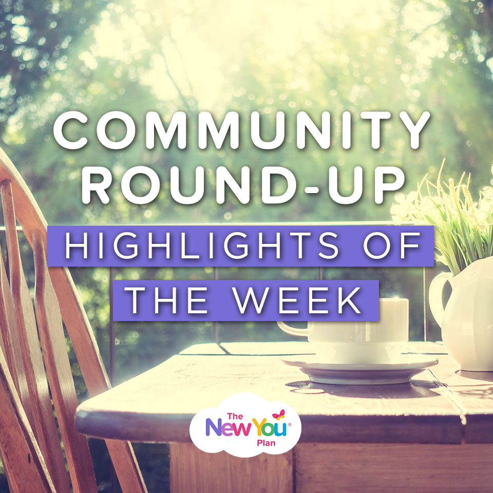 Community Round-Up: Highlights Of The Week