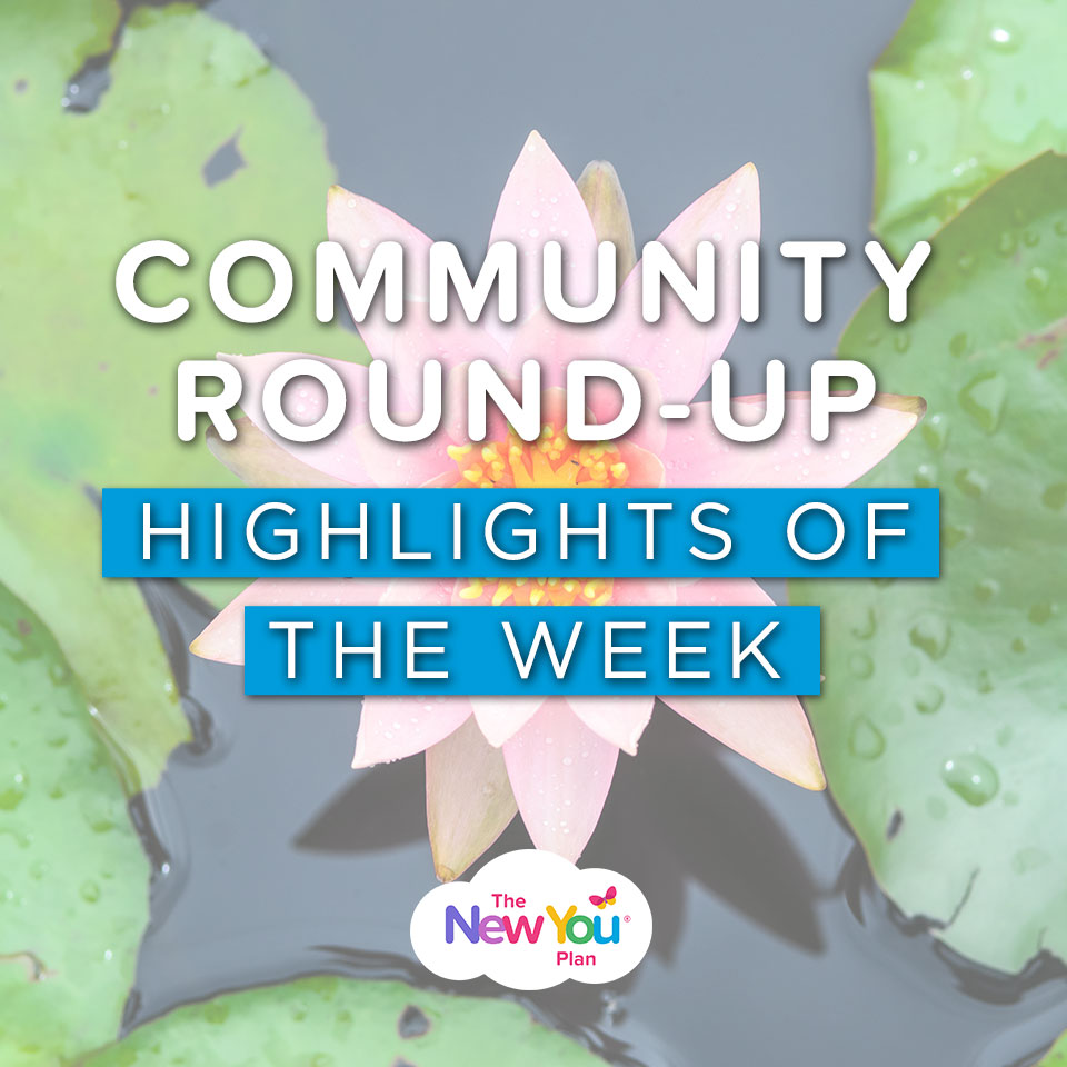 Secret Slimmers And Momentum Maintainers Highlights Of The Week