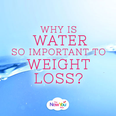 5 Reasons To Drink More Water For Your Weight Loss