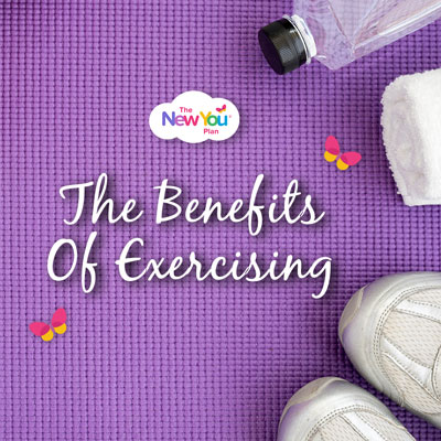 Why Exercise Can Greatly Improve Your Health