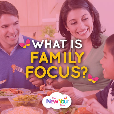 What Is Family Focus?