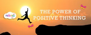 How to think more positively