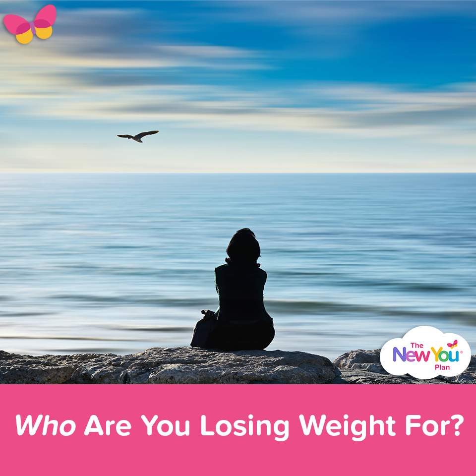 Who Are You Losing Weight For? Is Losing Weight For Yourself Good Or Bad?*