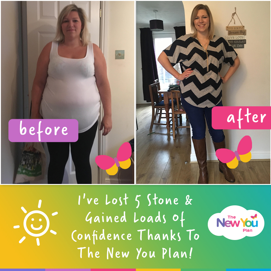 Charlotte's Incredible, Life Changing TFR Journey!