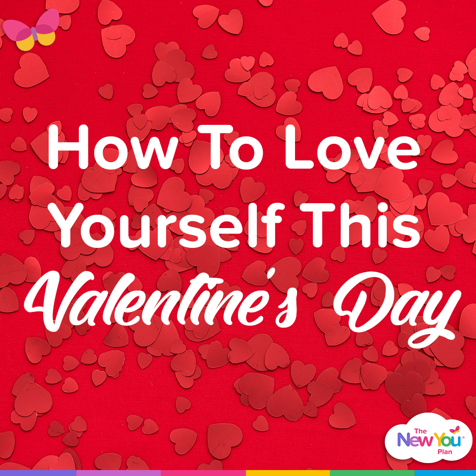 How To Love Yourself This Valentine's Day