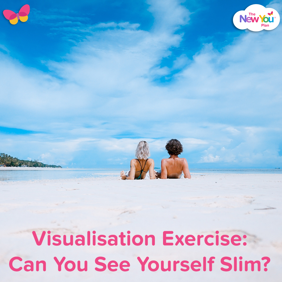 Visualisation Exercise: Can You See Yourself Slim?