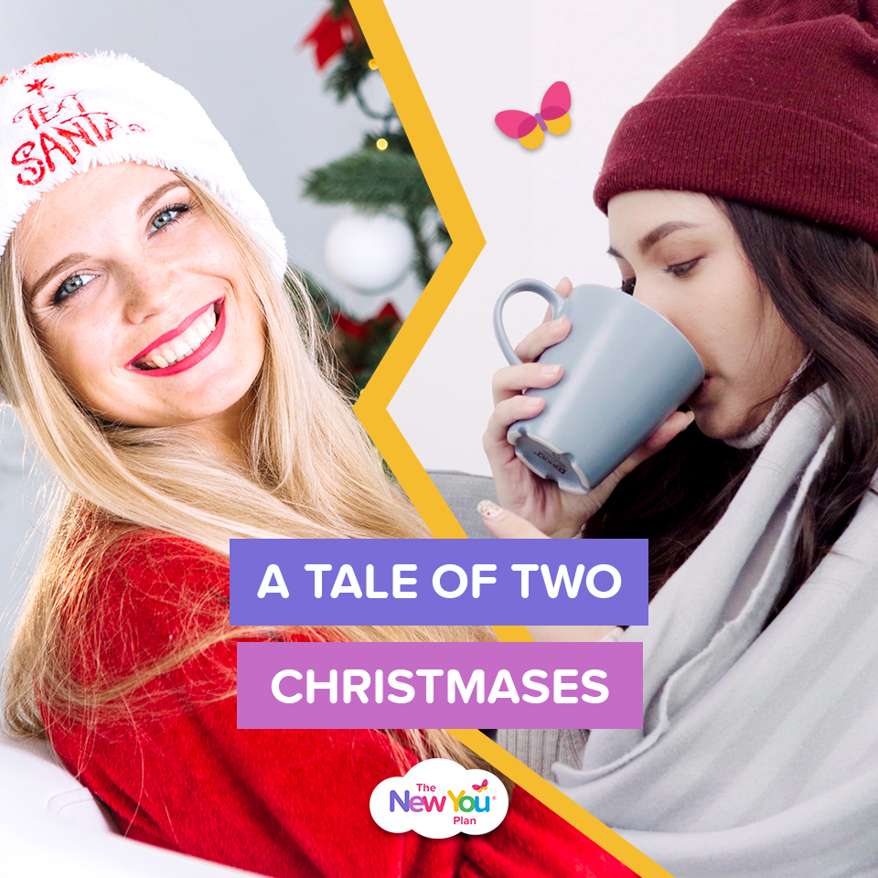 A Tale Of Two Christmases