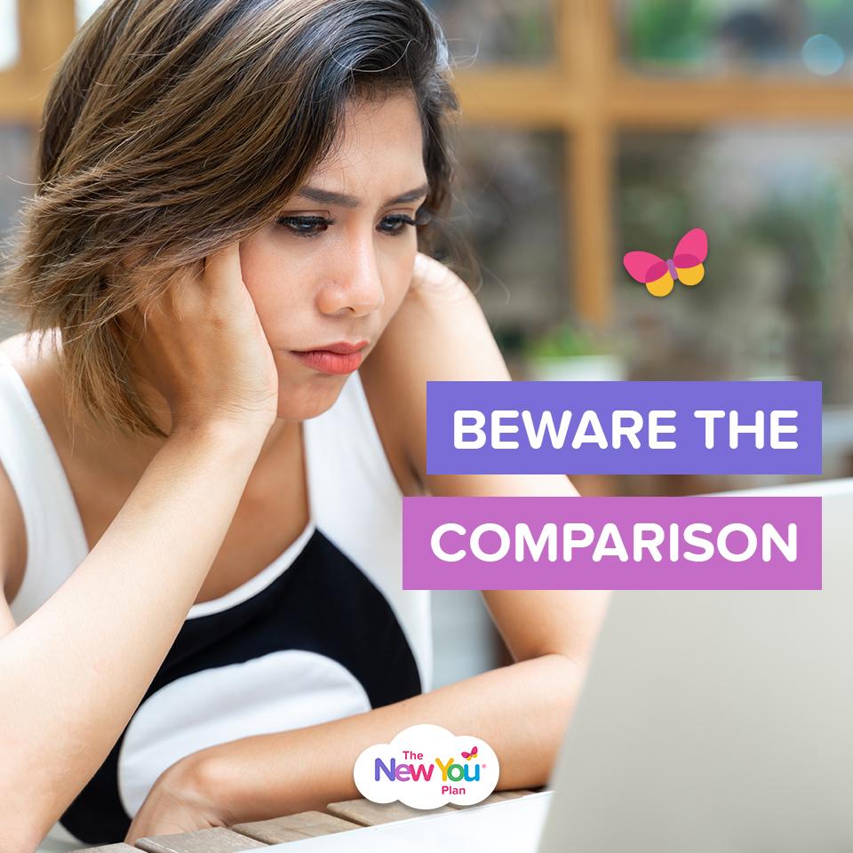 Beware the Compare