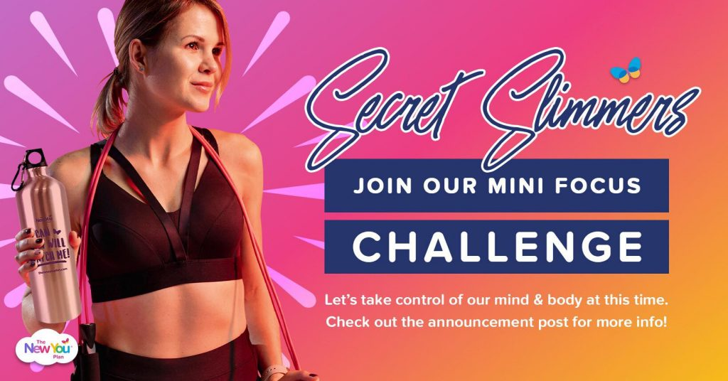 5 DAY CHALLENGES ARE TOTALLY A GOOD THING – Here's why!