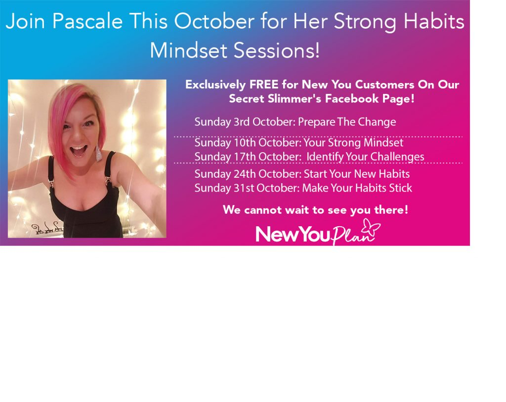 Send Your Challenges Packing with Pascale